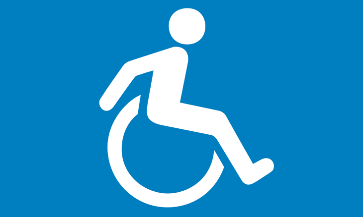 In total, more than 3.2 million disabled people are now in work compared to 2.9 million last year.