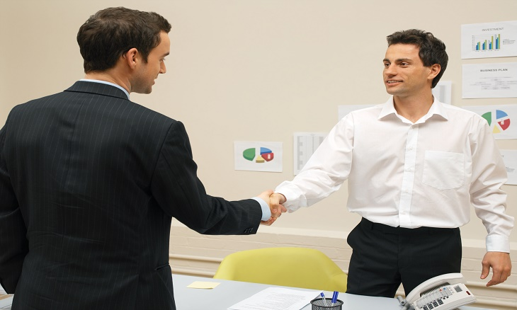 Under 30's 4 times more likely to get an interview