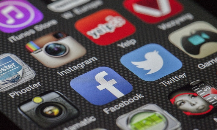 Belong use Social Media to find potential candidates