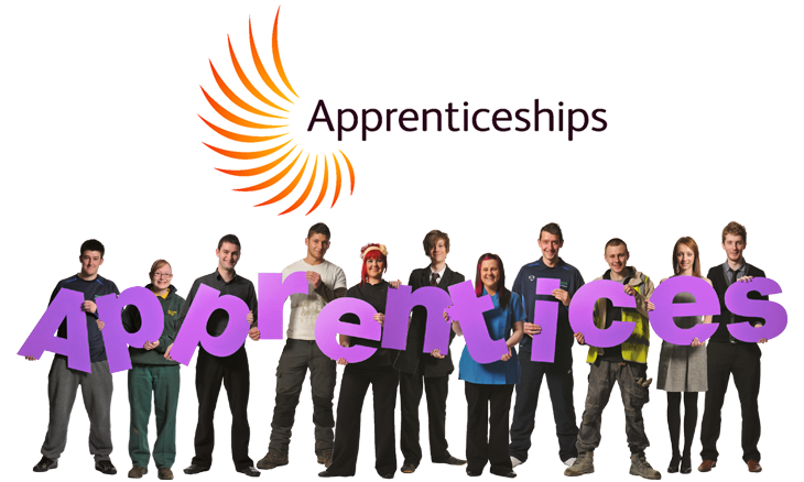 World class apprenticeships are essential to support our employers and give hope and opportunity to young people.