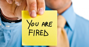 The fear of dismissing staff is often associated with worries about being hauled before an Employment Tribunal.
