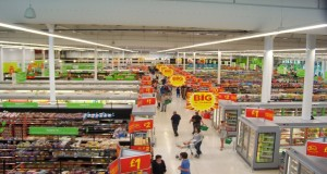 Supermarkets could avoid hiring over 25s to limit new living wage impact