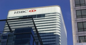 HSBC bringing 1,000 to Birmingham