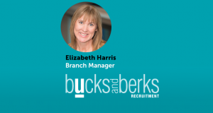 Bucks and Berks Recruitment Ltd congratulate their team member Nicola Parker on the successful completion of 'The Complete Recruiter' Course