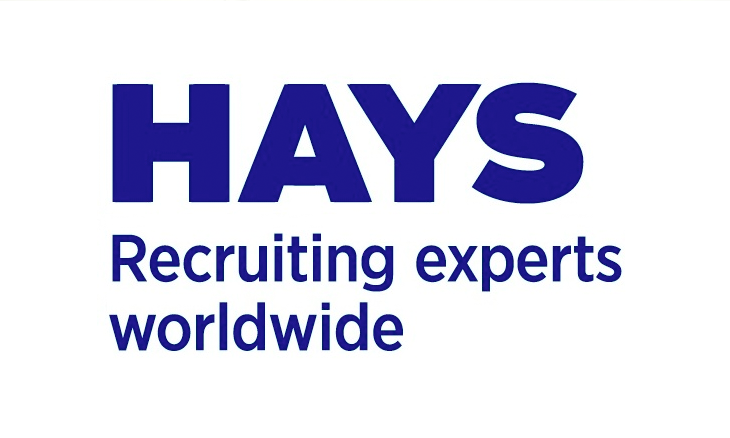 Hays reported a 14 percent increase in the number of workers obtaining permanent work in the three months prior to June, when compared to last year's figures.