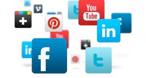 Vetting of job applicants via social media will involve processing personal data