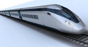 The event will focus on potential business opportunities with HS2