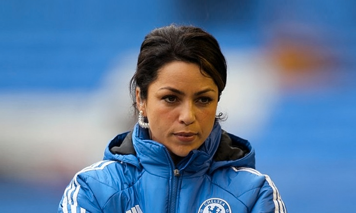 Eva Carneiro banned from touchline duties after manager Jose Mourinho criticised her for treating Eden Hazard