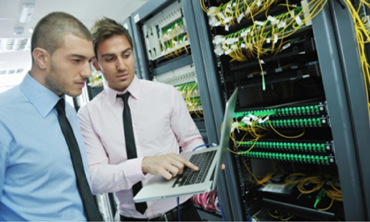Demand for permanent IT staff grows