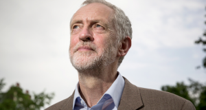 Jeremy Corbyn, lead by a smart Campaign manager has won a place in history that some still can't believe.