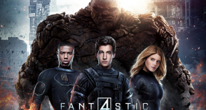 The director of the new Fantastic Four film publicly criticised the film on Twitter