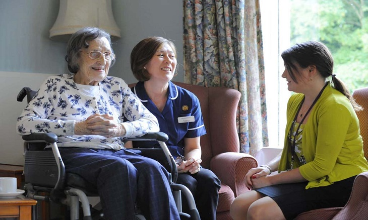 Living Wage 'could harm home care sector'