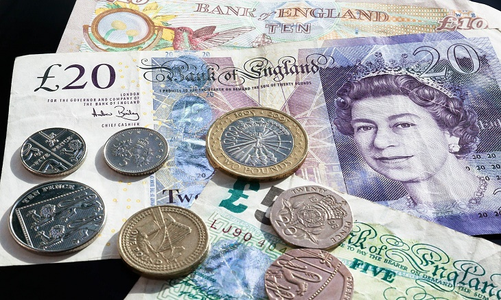 Workers not motivated by cash bonuses