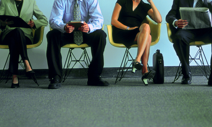 Half of agency recruiters agreed on one sector being the toughest to recruit for