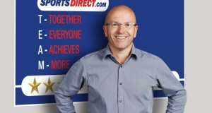 Dave Forsey Sports Direct CEO facing criminal charges