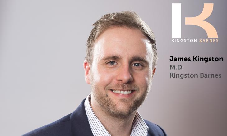 M.D, Kingston Barnes - Delivering market leading recruitment in construction - Ambassador, Institute of Recruiters IOR