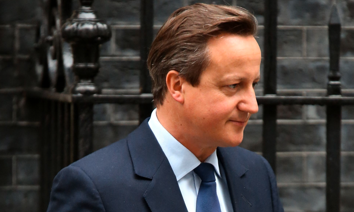 """PM: """"If you've got the grades, the skills and the determination this government will ensure that you can succeed."""""""