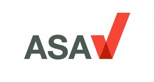 ASA Advertising Standards Authority