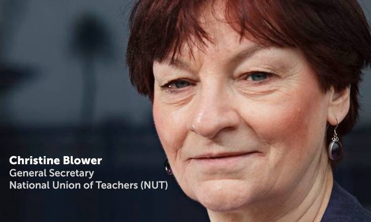 NUT supply teachers from all over the UK are lobbying the London headquarters of recruitment agencies Protocol Education and Hays Education on Wednesday 28 October