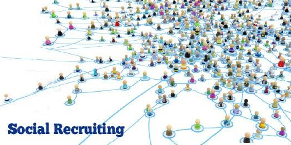 social recruiting Interested in social recruiting recruiting with social media is a hot trend, but one that is also highly practical find articles on social recruiting, tips for developing a solid network.