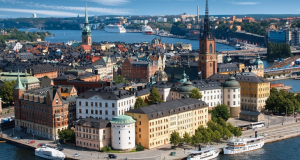 Sweden is now moving to a six-hour working day in a bid to increase productivity and make people happier