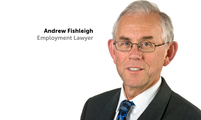 Employment lawyer Andrew Fishleigh offers advice about Black Friday