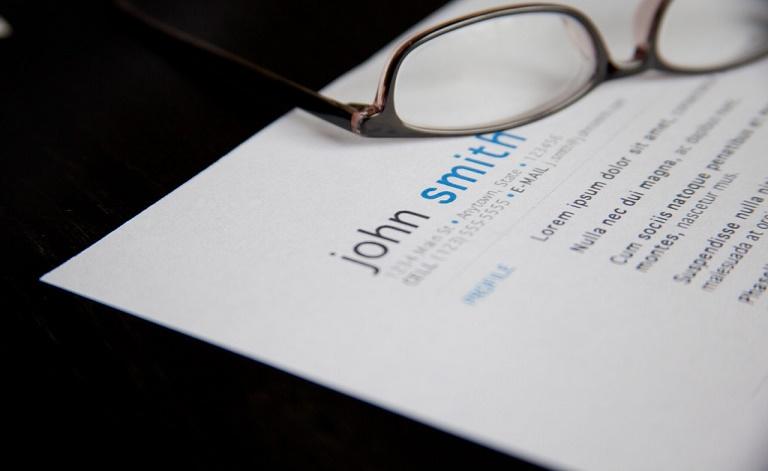 Top 8 cliches on a CV