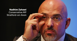 As the Prime Minister's Adviser on Apprentices and Joint Chairman of the Apprenticeship Delivery Board, Nadhim Zahawi will help the government deliver on this commitment