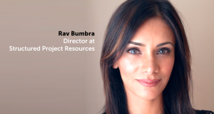 Structured Project Resources is keen to support more women into leadership roles and provide guidance for those women looking to switch careers into the technology industry