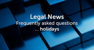 How is a part time worker's holiday entitlement calculated?