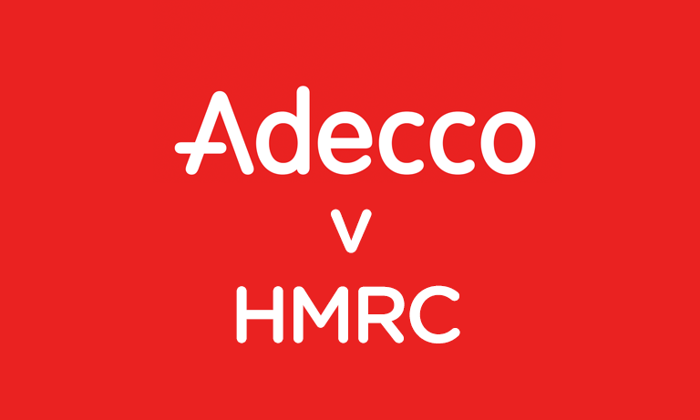 Adecco v hmrc legal update on vat payable for temporary workers recruiting times - Hm revenue office address ...