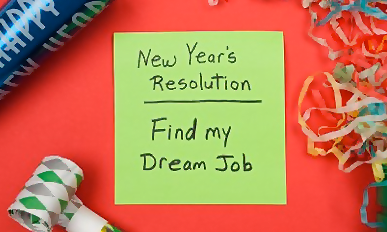dream-job logo
