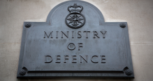 Ministry-of-Defence image