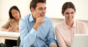 work spouse image