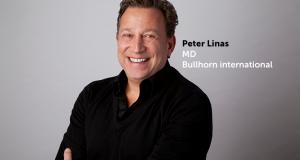 Peter Linas Image