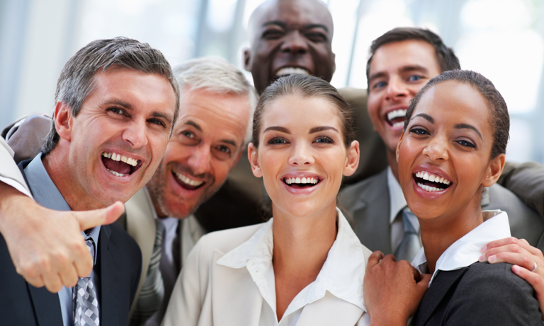 Happy and valued employees mean better quality work, and therefore happier employers