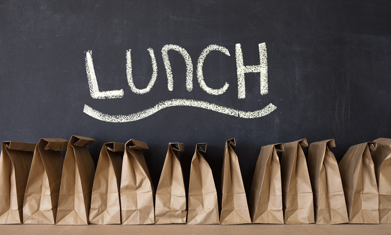 10 Ways To Get The Most Out Of Your Lunch Break