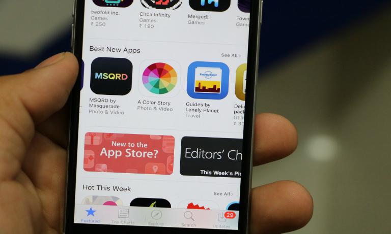Yap Jobs App