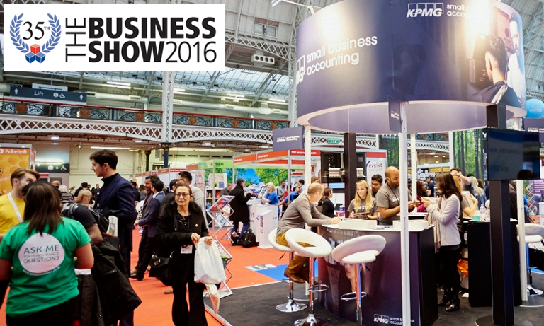 Don't Miss Europe's Largest Business Event - RECRUITING TIMES