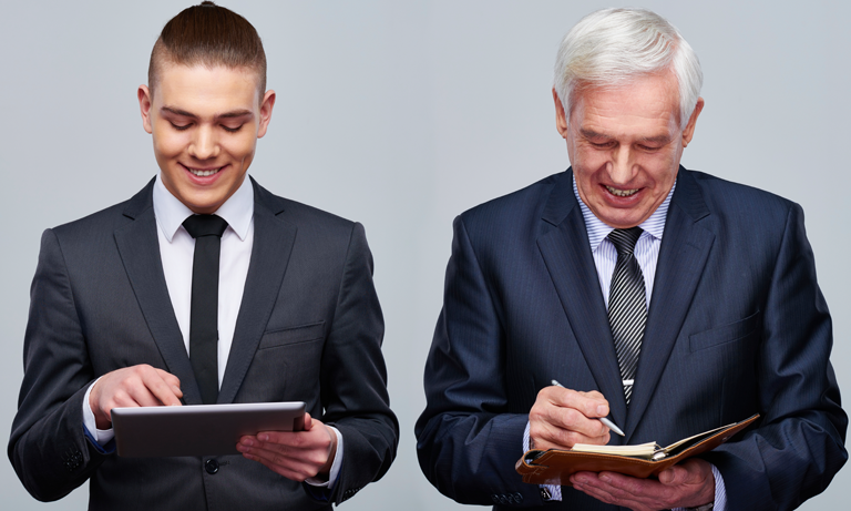 The digital generation gap: Is your business alienating ...
