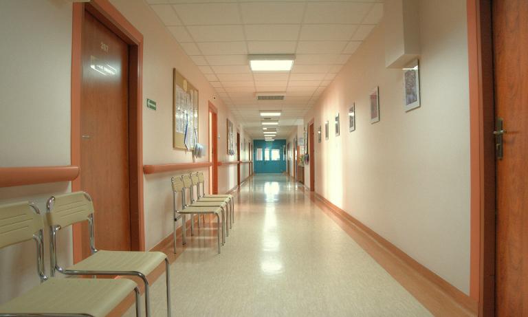 hospital cuts