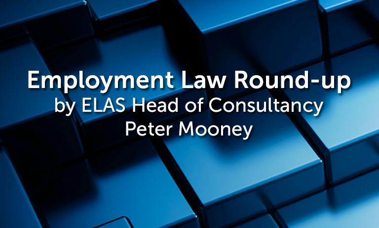 The Government is introducing several key employment law reforms