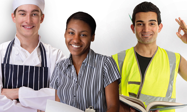 Studies indicate that apprentices will increase productivity within teams and can often be flexibly trained to meet the requirements of the business at a minimal cost