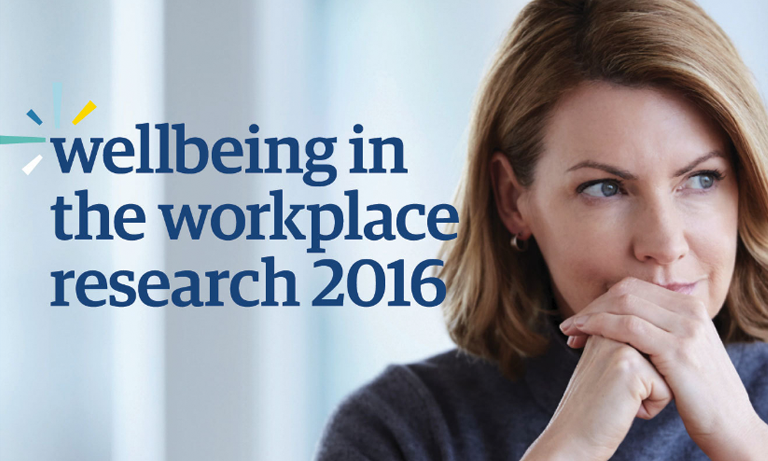Be flexible: Apart from part-time working, less than a quarter of the UK workforce say their employer offer flexible working practices