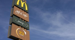McDonalds has been hesitant to increase its minimum wage, despite increase in profits