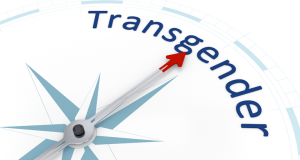 46 per cent of trans respondents felt that disclosing their status would be detrimental to their career prospects