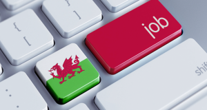 Today's statistics again point to a confident Wales which is exporting and trading its way to greater success