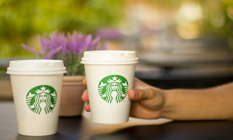 Starbucks apprenticeship
