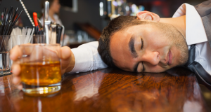 The survey revealed our nation's employees don't shy away from displaying other forms of substance abuse