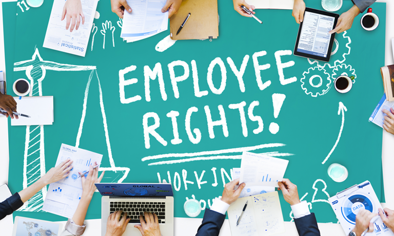 employment rights Employee rights in plain english employee rights topics: unemployment, wrongful termination, overtime, minimum wage, sexual harassment, drug testing, hostile workplace, discrimination and more.